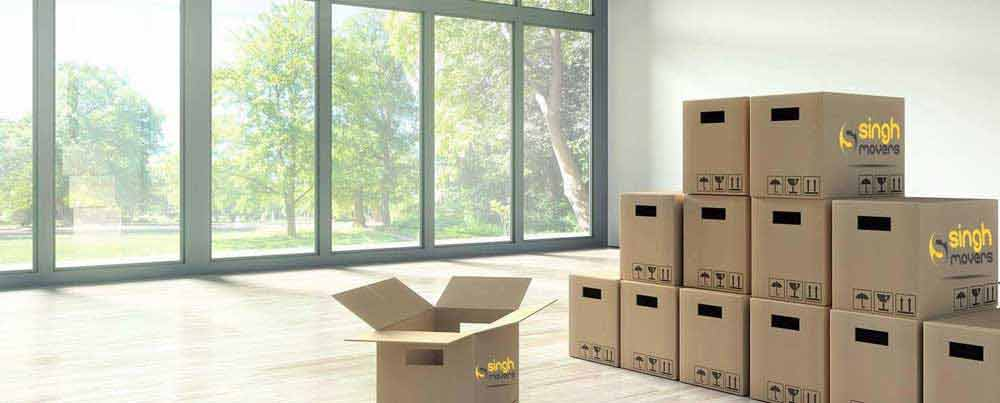Removalists Melbourne | Movers Melbourne - Singh Movers