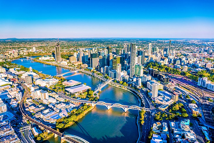 Moving To Brisbane From Melbourne