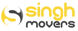 Singh Movers Logo