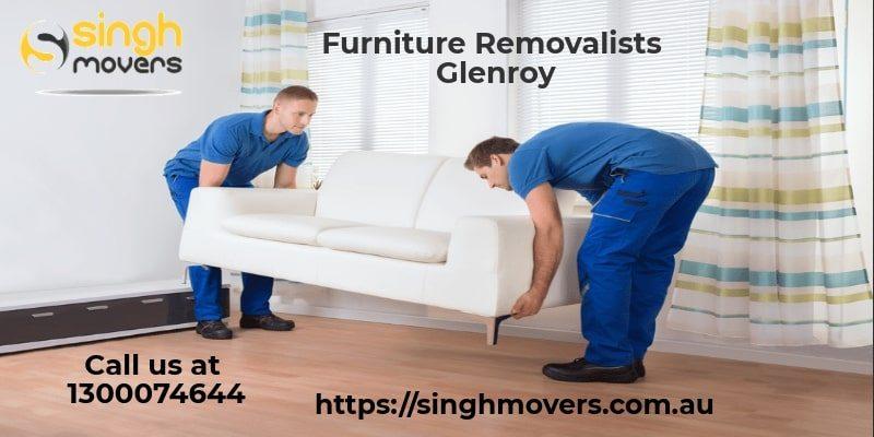 furniture removalists glenroy