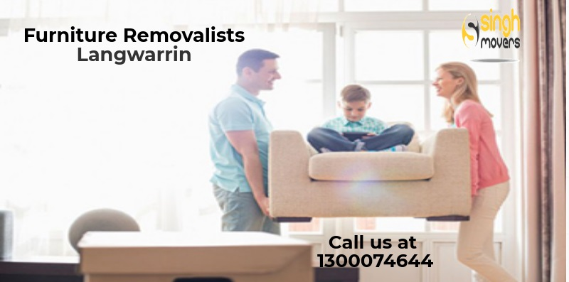 furniture removalists langwarin