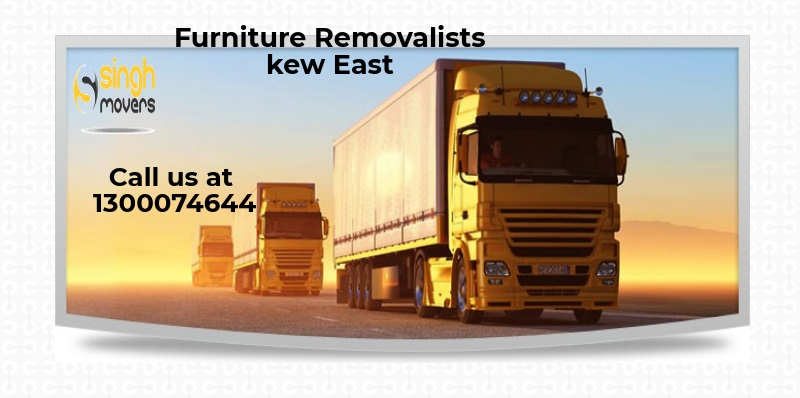 furniture removalists kew east
