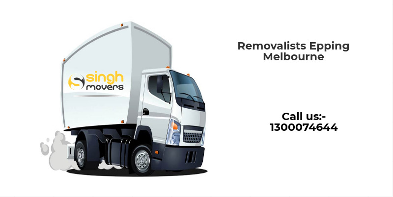 removalists epping melbourne