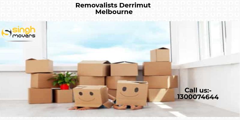 removalists derrimut