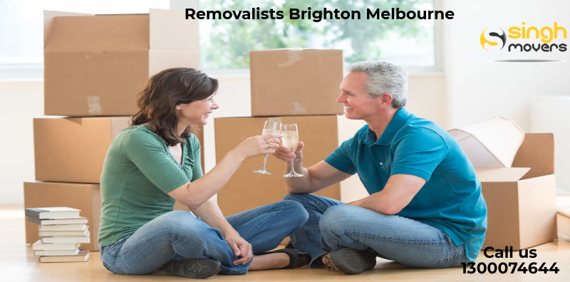 removalists brighton melbourne