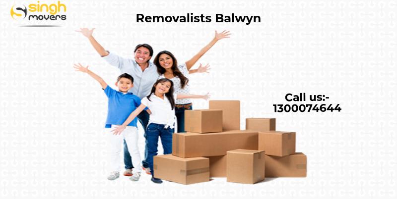 removalists balwyn