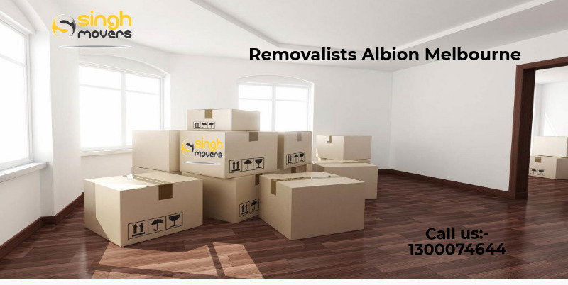 removalist albion