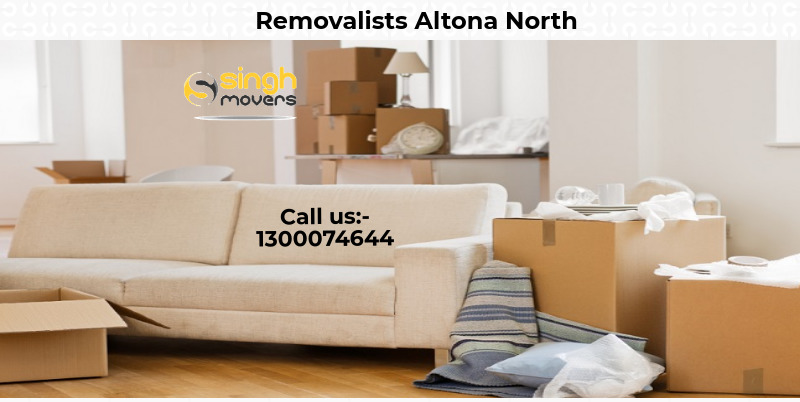 removalists altona north