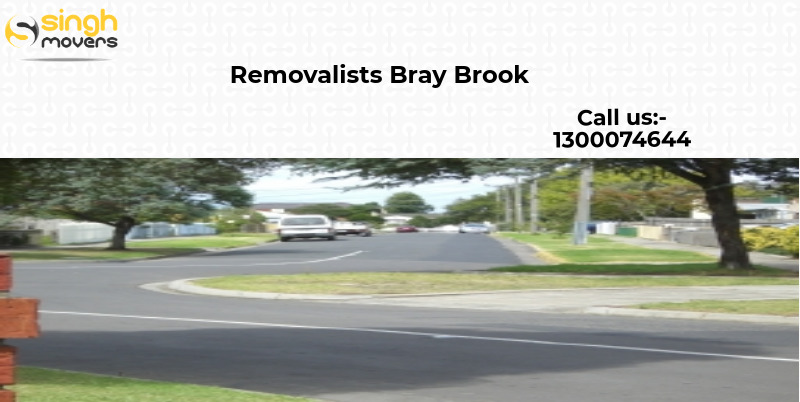 removalists bray brook