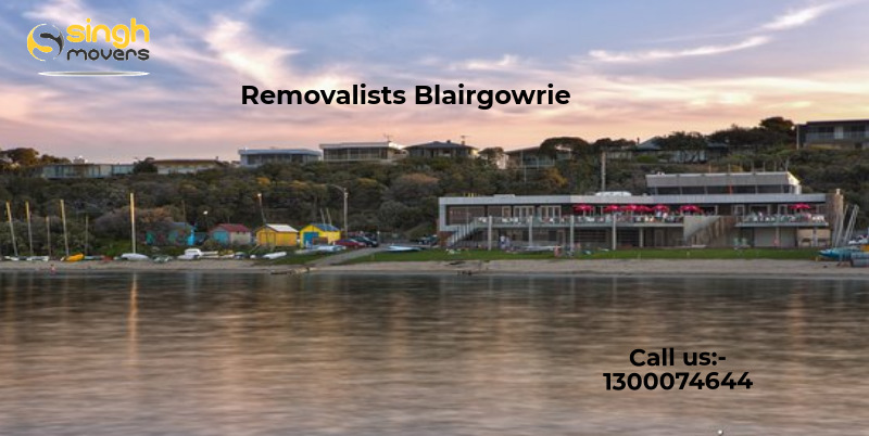 removalists blairgowire