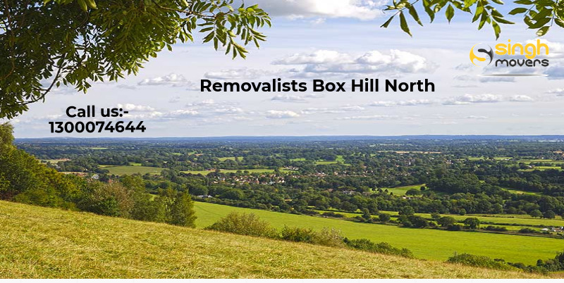 removalists box hill north