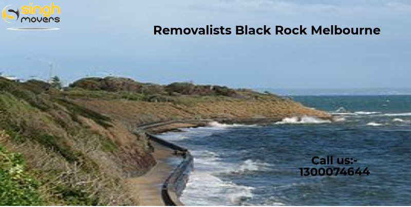 removalists blackrock melbourne