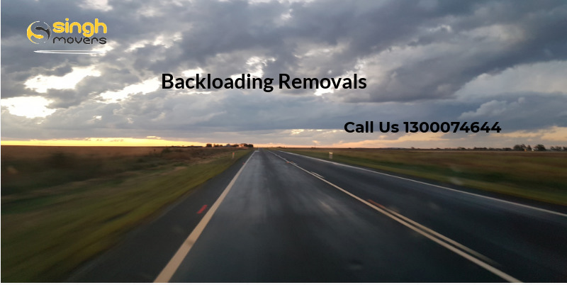 backloading removals