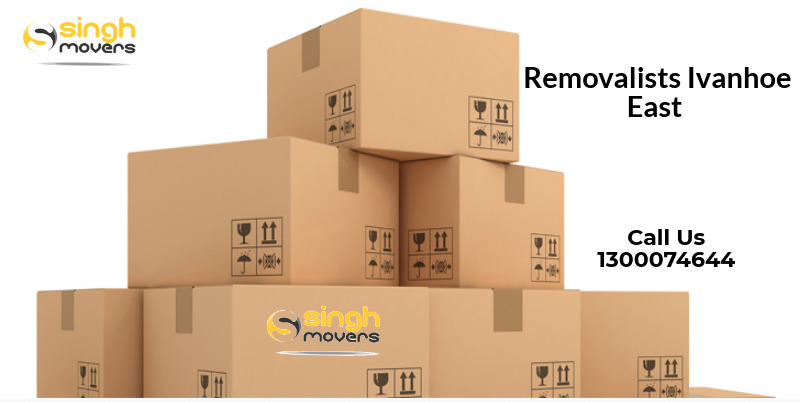 removalists ivanhoe east