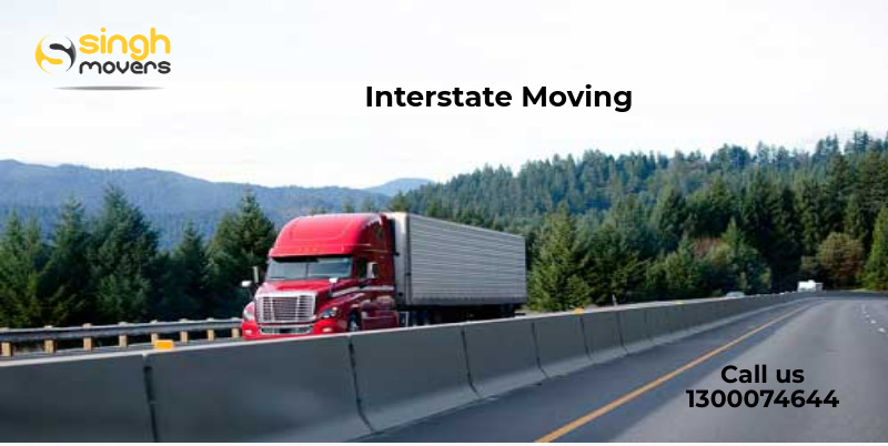 Interstate Moving