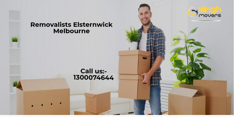 removalists Elsternwick melbourne