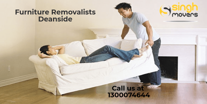 removalists deanside