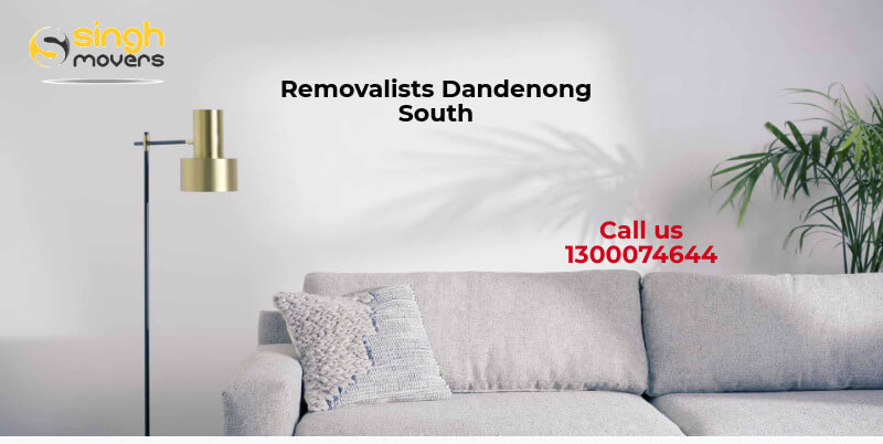 removalists dandenong south