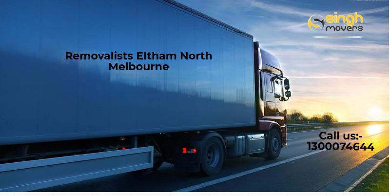 removalists eltham north melbourne