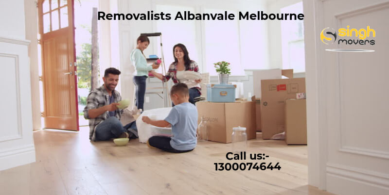 removalists albanvale melbourne