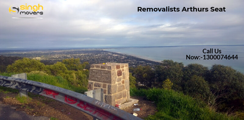 removalists arthurs seat