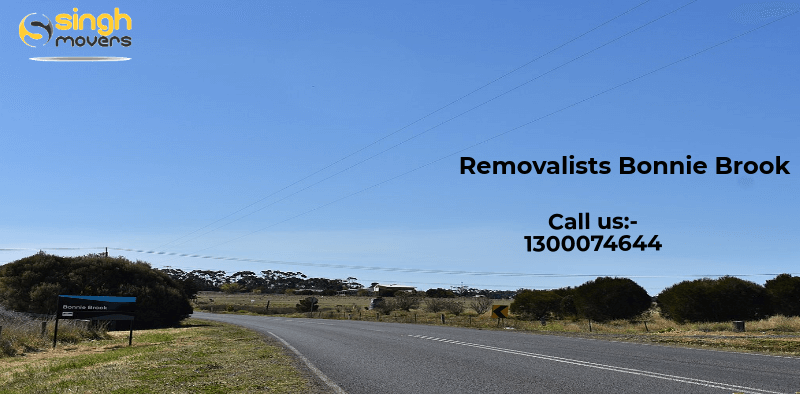 removalists bonnie brook