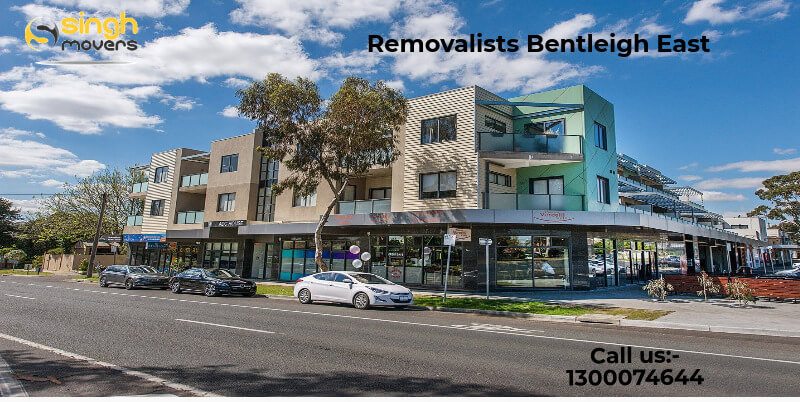 removalists bentleigh east