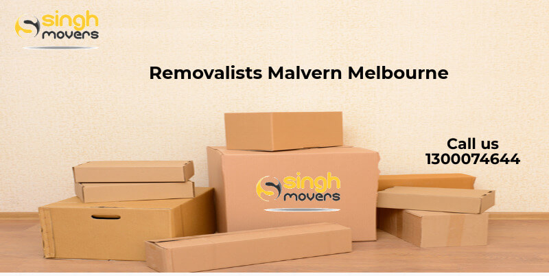 removalists malvern melbourne