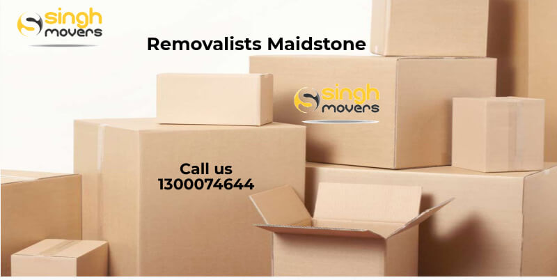 removalists maidstone