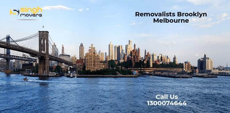 removalists brooklyn melbourne