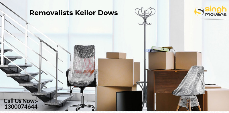 removalists keilor dows