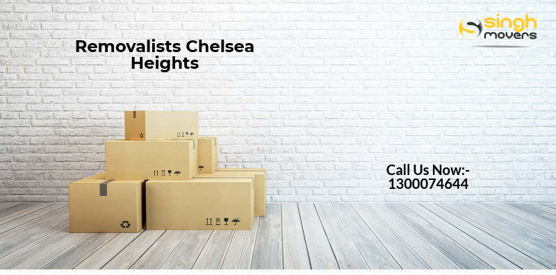 removalists chelsea heights