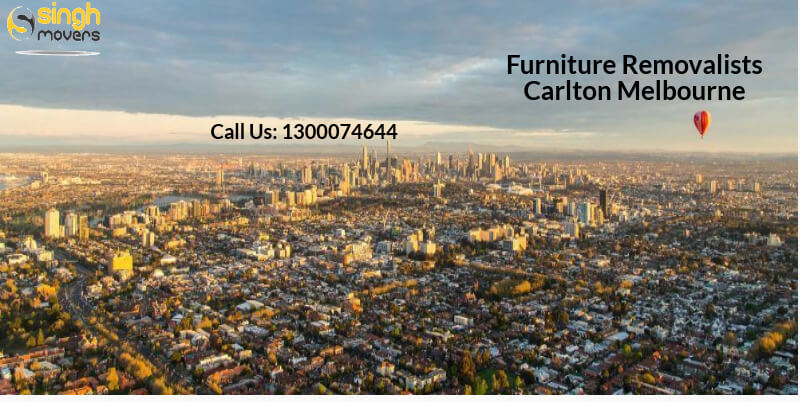 furniture removalists calton melbourne