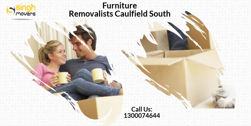 removalists caulfield south