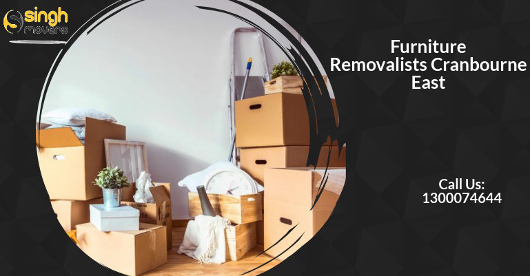 furniture removalists cranbourne east