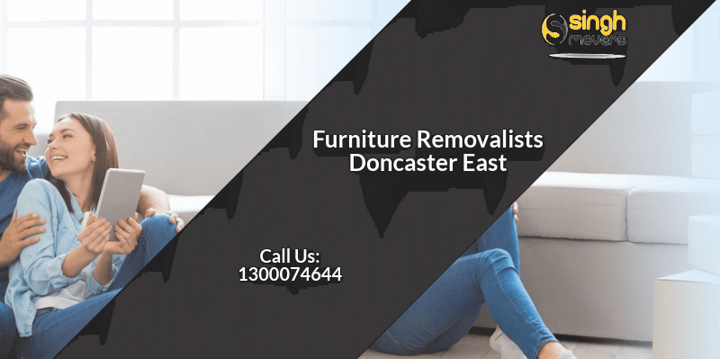 removalists doncaster east