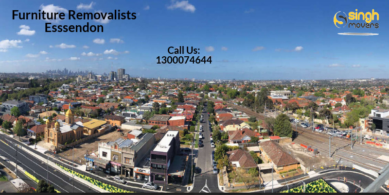 removalists essendon