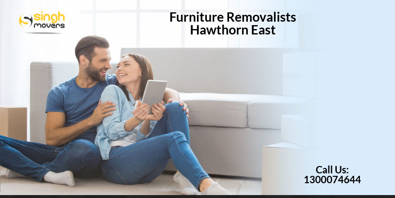 removalists hawthorn east