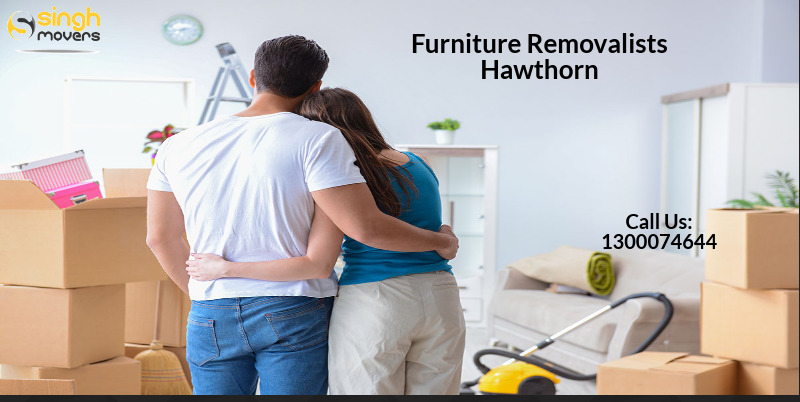 removalists hawthorn melbourne