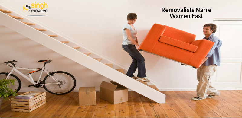 removalists narre warren east
