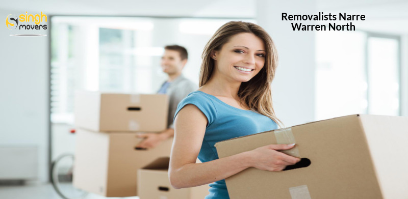 removalists narre warren north
