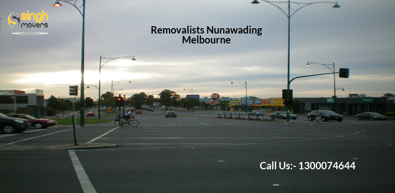 removalists nunawading melbourne
