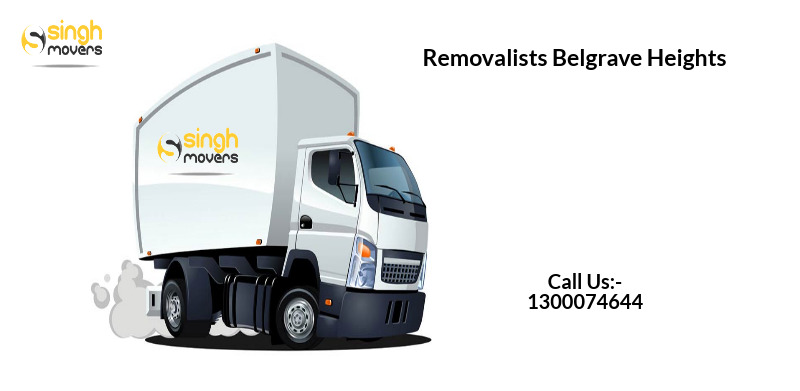 removalists belgrave heights