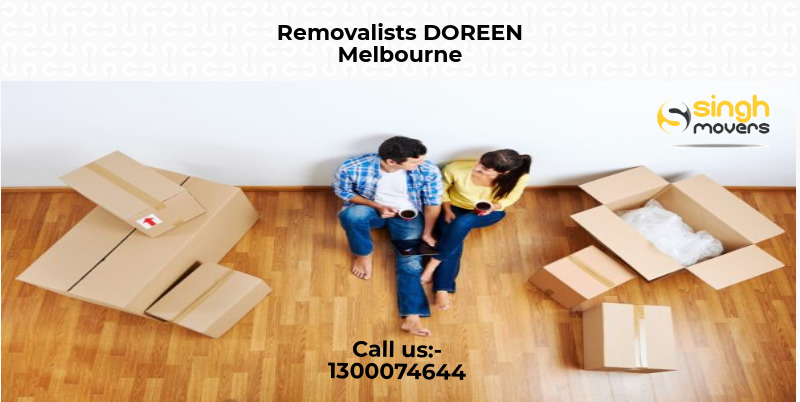 removalists doreen