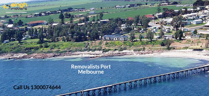 removalists port melbourne
