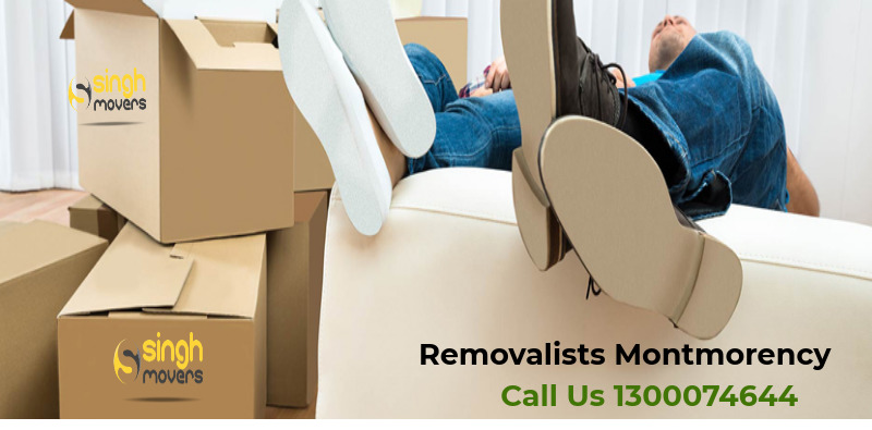 removalists montmorency
