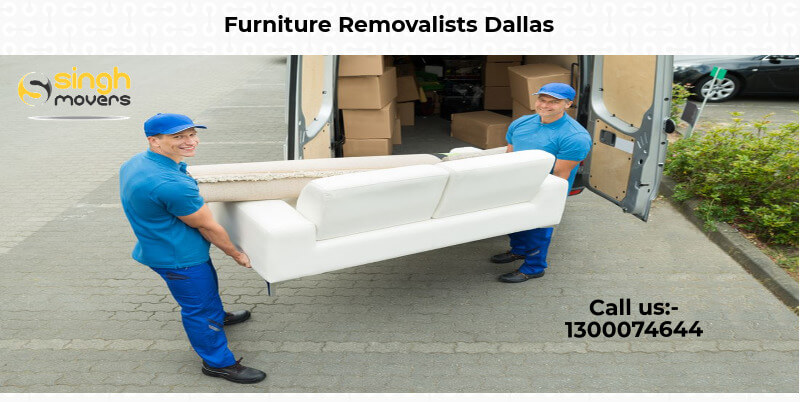 removalists adallas