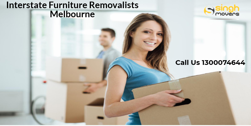 interstate furniture removalists melbourne