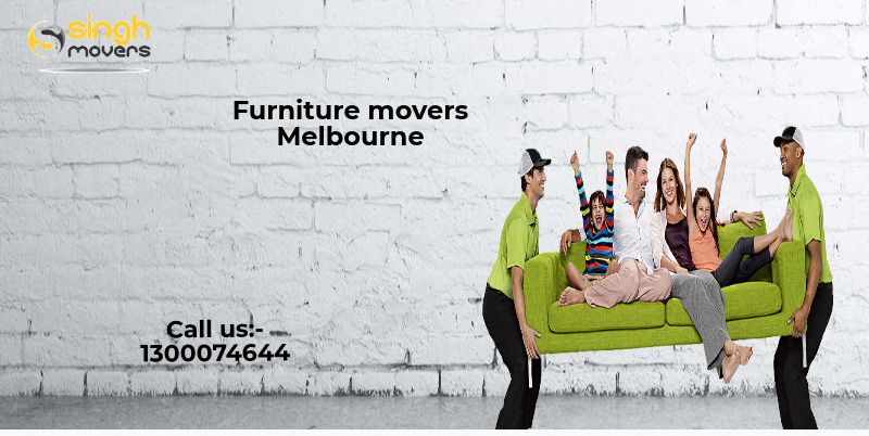 Phenomenal Furniture Movers Melbourne Singh Movers Download Free Architecture Designs Scobabritishbridgeorg