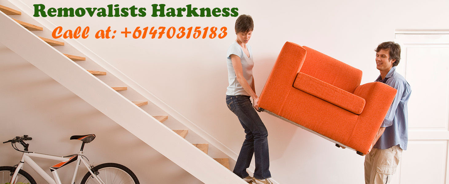 removalists harkness